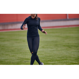 Craft Active Intensity - Camisas Ropa interior Mujer - gris/negro